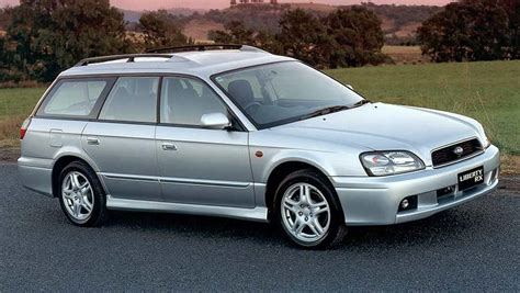 subaru wagon used subaru liberty review 2000 2003 carsguide