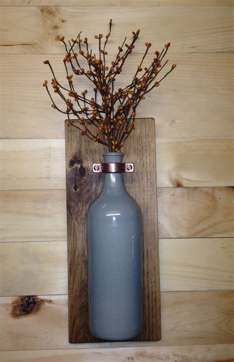 wine bottle home decor 1000 images about bottle me up on pinterest wine decor