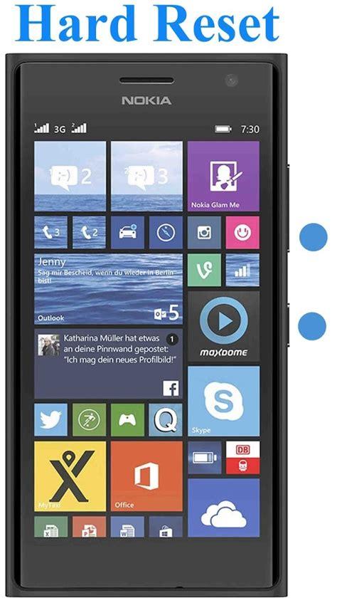 format video windows phone windows phone soft reset model format disposal mobile