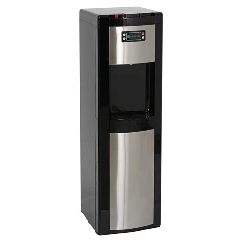 Dispenser Sharp Bottom Galon upc 833451006037 glacier bay water dispenser bottom load water dispenser in stainless steel