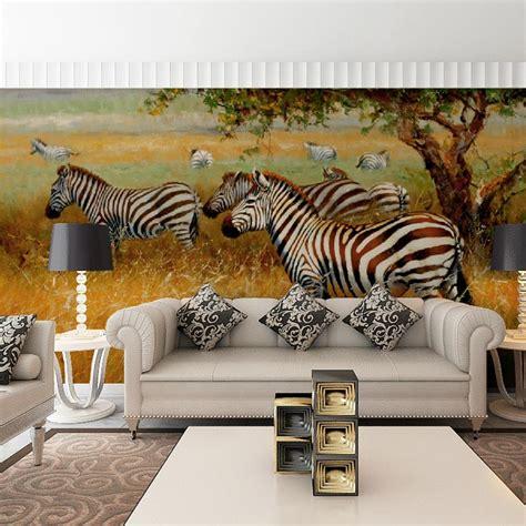 zebra print wallpaper for bedrooms compare prices on zebra bedroom wallpaper online shopping