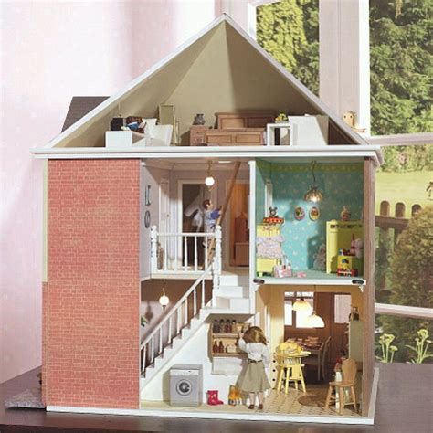 mountfield dolls house the dolls house emporium mountfield kit