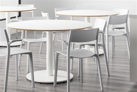 used cafeteria tables and chairs caf 233 furniture caf 233 chairs caf 233 tables ikea