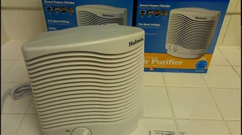 air purifier walmart youtube