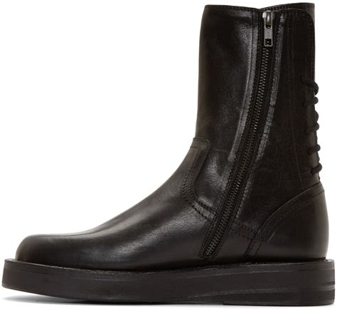 demeulemeester boots demeulemeester boots tips and answers careyfashion