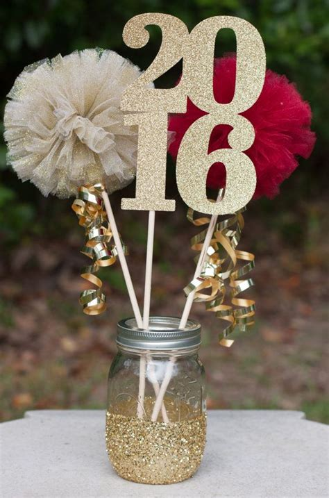 Graduation Party Table Decorations Best 25 Graduation Party Centerpieces Ideas On Pinterest