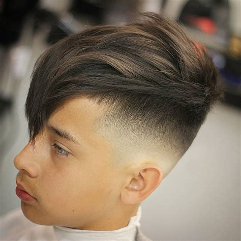 hairstyles for skaters skater haircut haircuts models ideas