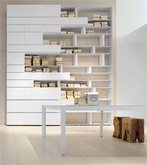 librerie di design per casa librerie e non un posto per tutto cose di casa