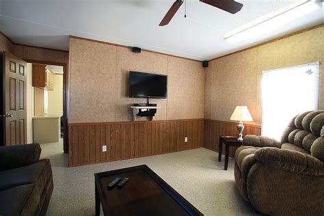mobile homes interior rentals wheel mounted mobile homes tanmar companies llc