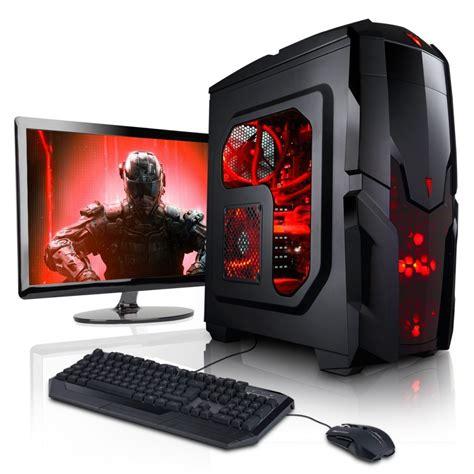 ordinateur de bureau promo classement guide d achat top ordinateurs gamer en avr