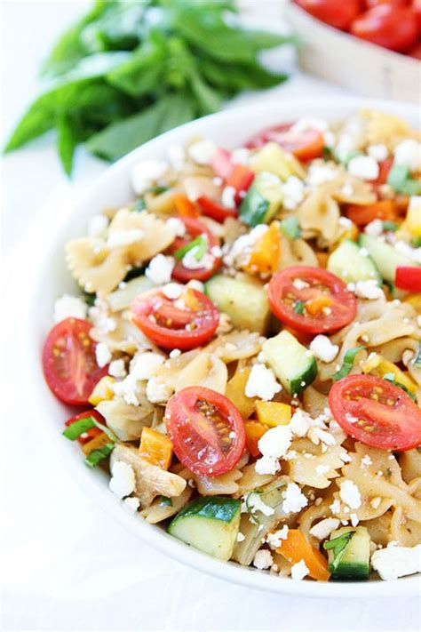 cold pasta dish 55 pasta salad recipes you need to bring to your summer