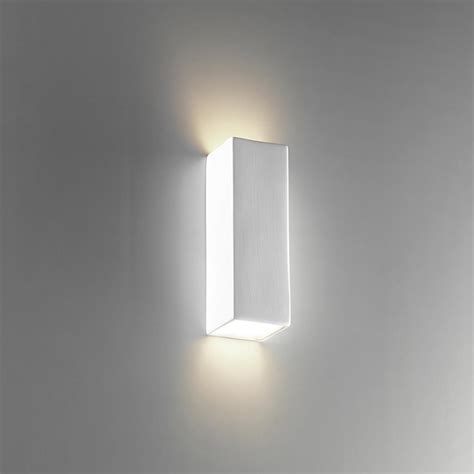 bf 8418 ceramic two way wall light g9 domus lighting