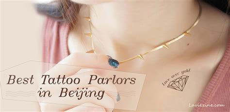 best tattoo shops in la best parlors in beijing la vie zine