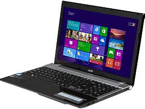 Laptop Acer Aspire V3 571g 6622 acer aspire v3 571g 6622 laptop check can run