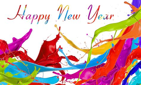 happy  year paint hd happy  year wallpapers