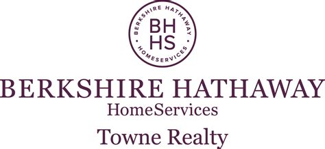 about berkshire hathaway homeservices towne realty
