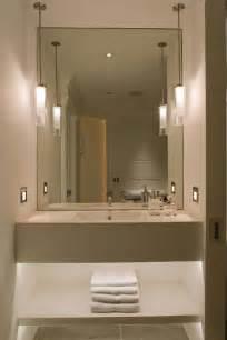 luminaire salle de bains et am 233 nagement en 53 id 233 es cool