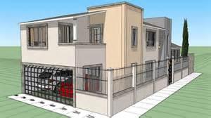 Disenar Una Casa como dise 241 ar una casa en esquina de 8x20 de terreno youtube