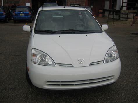 Toyota Prius 2001 2001 Toyota Prius Overview Cargurus
