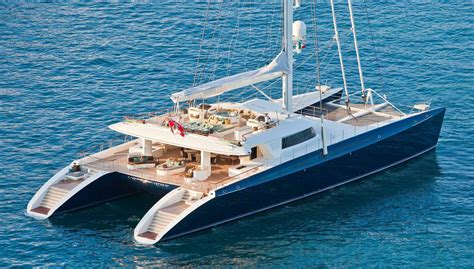 hemisphere catamaran superyacht hemisphere superyacht luxury sail yacht for charter with