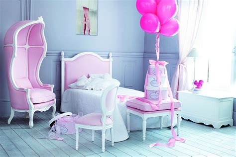 girls french bedroom french fancies girls bedroom ideas furniture wallpaper accessories