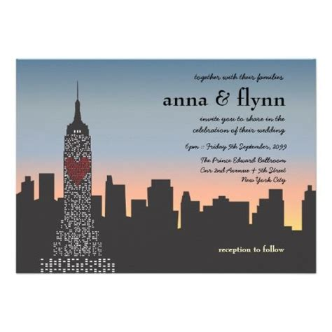 wedding gift ideas new york city 1000 images about seattle skyline wedding theme on