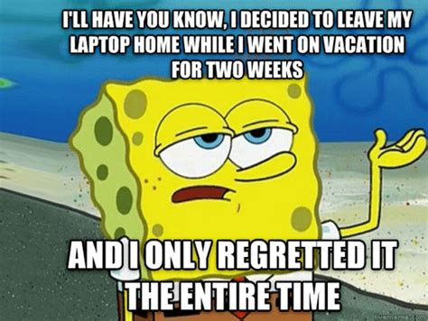 Spongebob Internet Memes - updated geek themed meme of the week archive network world