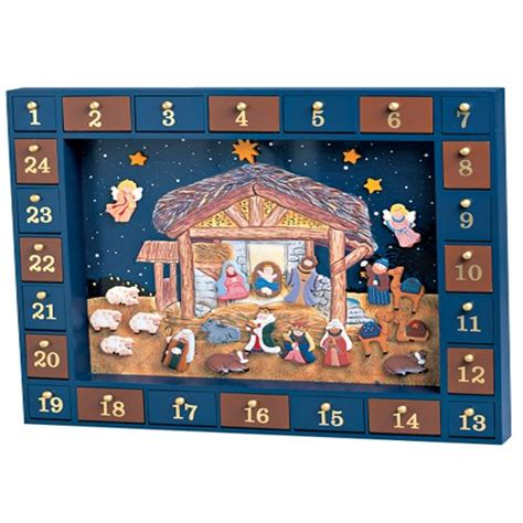 Christian Advent Calendar Christian Advent Calendar Advent Calendar Christian
