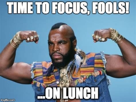 Time Meme - image gallery lunch time meme