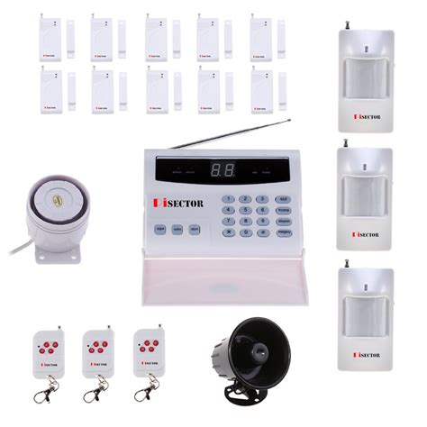 home security system prices security guards companies