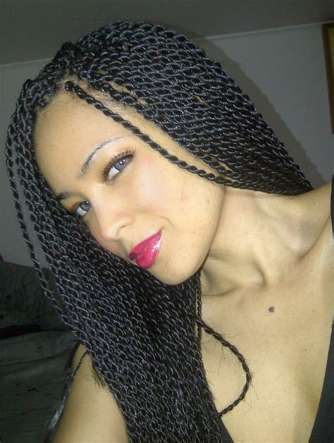 would you recommend senegalese twist to women with soft hair senegalese twist hairstyles beautiful hairstyles