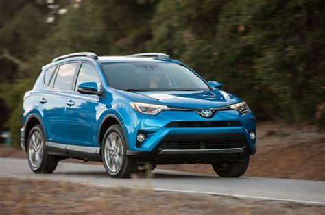 Toyota Rav 4 New by Toyota Rav4 Reviews Research New Used Models Motor Trend