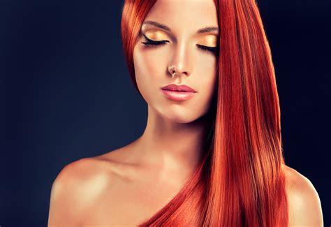 beautiful model download wallpaper makeup beautiful model red hair