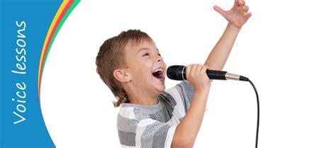 voice training program voice lessons kids activities georgetown preschool