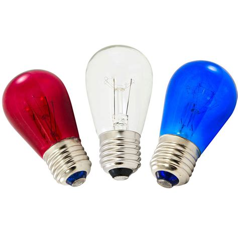and white bulb lights white blue transparent light bulbs