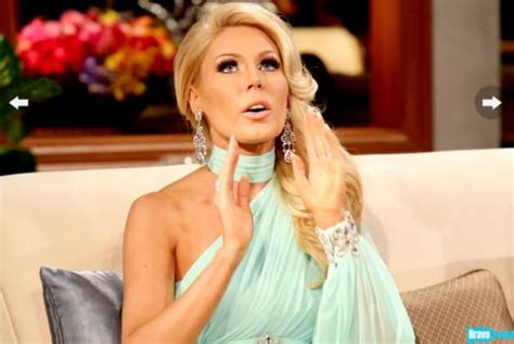 Vomitgate Snarky Gossip 4 by The Real Of Orange County Reunion Recap Liars