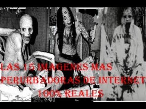 fotos terrorificas reales las imagenes mas terrorificas de internet 100 reales