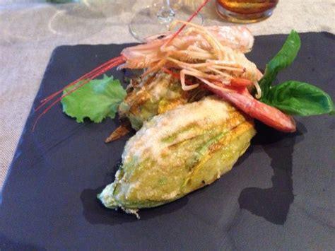 fiori di zucca ristorante fiori di zucca ripieni picture of ristorante babette