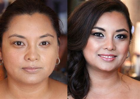 Wedding Hair And Makeup West by Before And After Key West Wedding Hair And Makeup Artistry