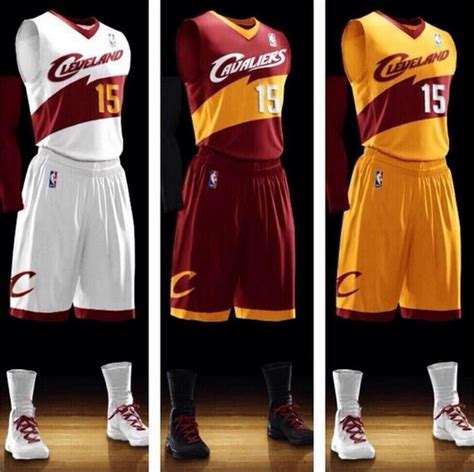 jersey design cavs are these the new cavaliers uniforms for lebron s return