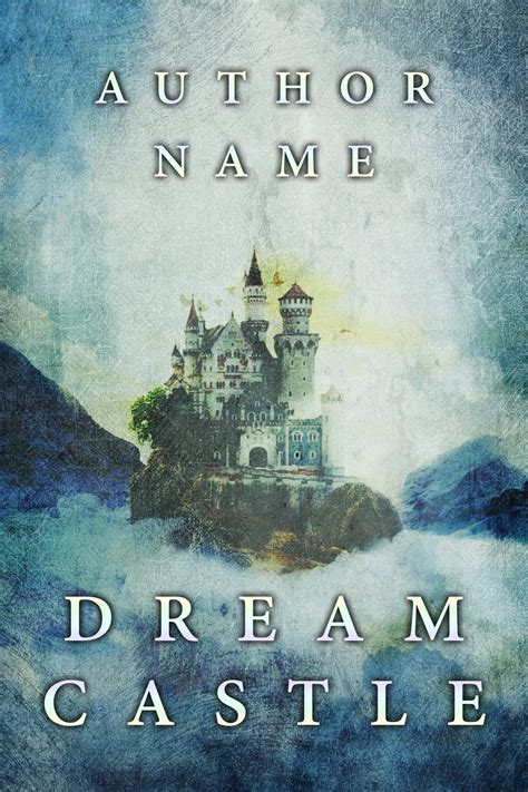 the castle dreamer books castle the book cover designer