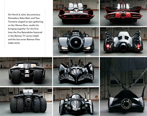Home Addition Blueprints batmobile the complete history