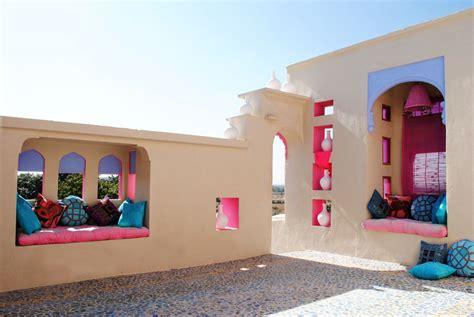 rajasthani home design plans lakshman sagar resort rajasthan haw magazine