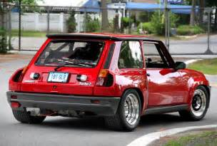 Renault 5 V6 Best 25 Renault 5 Ideas On Bmw E9 Classic