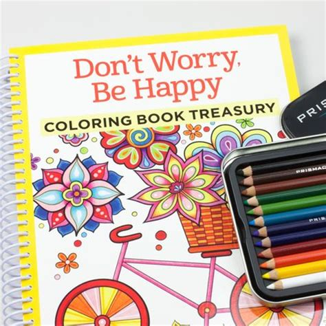 coloring book kits for adults coloring book kit with prismacolor 12 colored