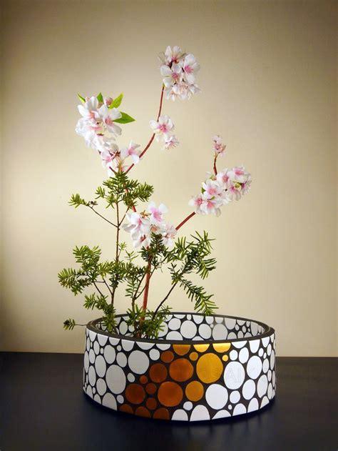 three glass flower vases bathroom mirror frame ideas 85 best mosaic vases ornaments mirrors images on