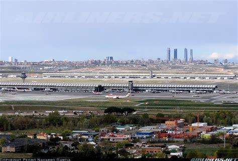 madrid barajas salidas aeropuerto madrid
