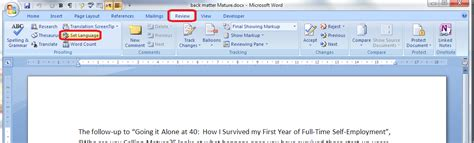 How To Change The Date On A Word Document