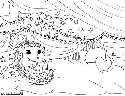 Calming Coloring Pages free coloring pages of calm
