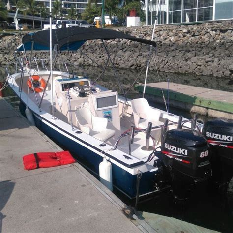 panga boat rental 28 feet super panga fishing boat puerto vallarta fishing